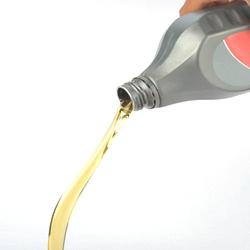 Hydraulic Machinery Oils